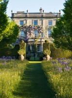 Join w&amp;h for lunch at The Orchard Room Highgrove and a tour of the Gardens