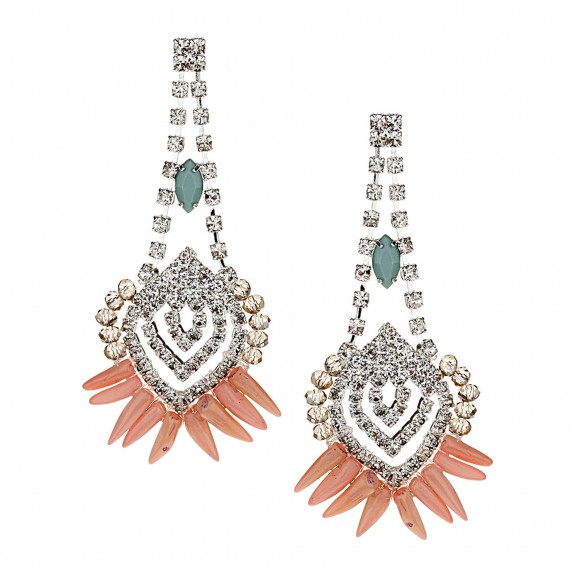 Photo of Dorothy Perkins Pretty Chandelier Earrings