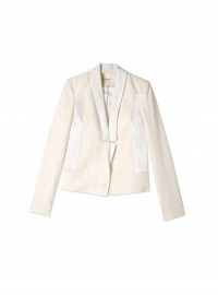 J Brand Marianne Papertwill Jacket