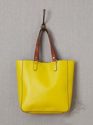 410 boden fun shopper woman and home for Boden yellow bag