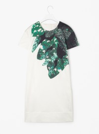 Cos Print Dress