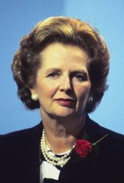 As Baroness Thatcher passes away, we pay tribute to the woman who changed the role of women in politics� Today's debate