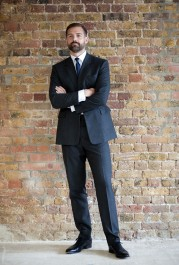 Is Patrick Grant the nation's new heartthrob? ...Today's debate