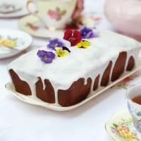 Earl Grey Tea Cake