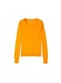 Acne Clementine Fine Knit Jumper