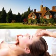 Win a spa break at Grayshott Spa