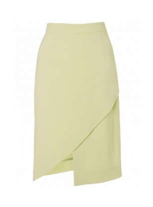 Paper London Pencil Skirt