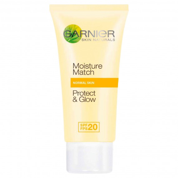 photo of Garnier Moisture Match