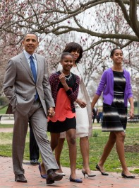 Do you take the Barack Obama approach to parenting? ...Today�s Debate