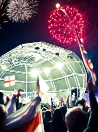 Exclusive ticket offer to Battle Proms Concert