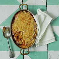 Pumpkin and Tomato Gratin