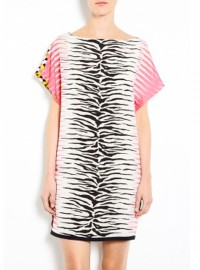 Sportmax Code Printed Tunic