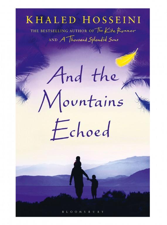 khaled hosseini books and the mountains echoed pdf