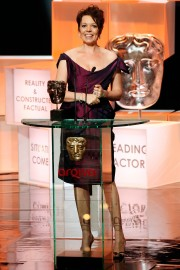 Whose frock thrilled on the Bafta red carpet? ...Today's debate