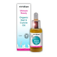 Viridian Nutrition Ultimate Beauty Nail and Cuticle Oil
