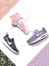 Nike X Liberty Trainers