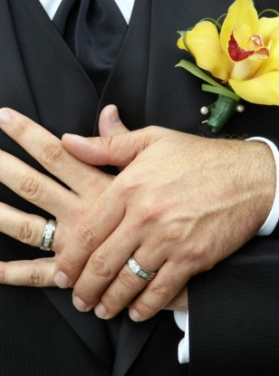 What are your views on gay marriage? ...Today's debate