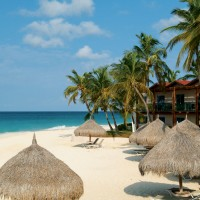 Travel offer: Aruba
