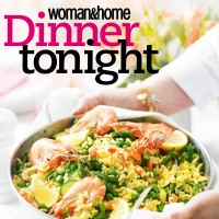 Get Dinner Tonight magazine on your tablet!