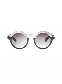 Monki Monochrome Sunglasses