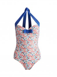 Joules Ditsy Sayler Swimming Costume
