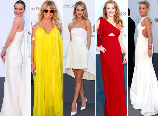 Who Stole The Limelight At Cannes?