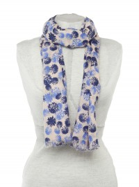 Lola Rose Mini Floral Scarf