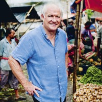 Recipes From Rick Stein's India