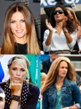Wimbledon 2015: The WAGs To Watch