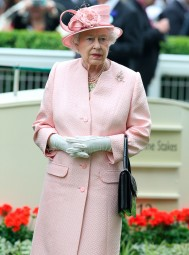 Royal Ascot 2013 In Pictures