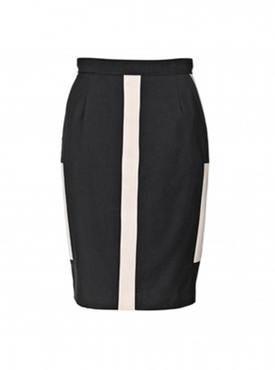 By Malene Birger Pencil Skirt