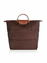 Longchamp Folding Travel Bag
