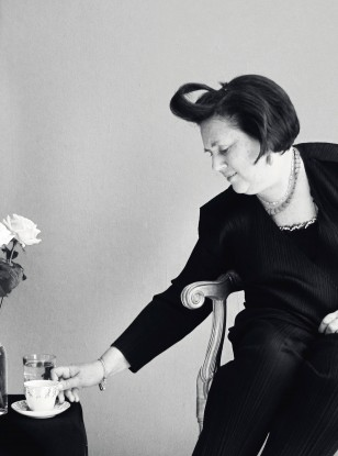 In My Fashion: The Suzy Menkes Collection