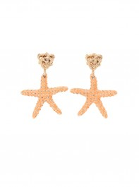 Bimba & Lola Starfish Earrings�