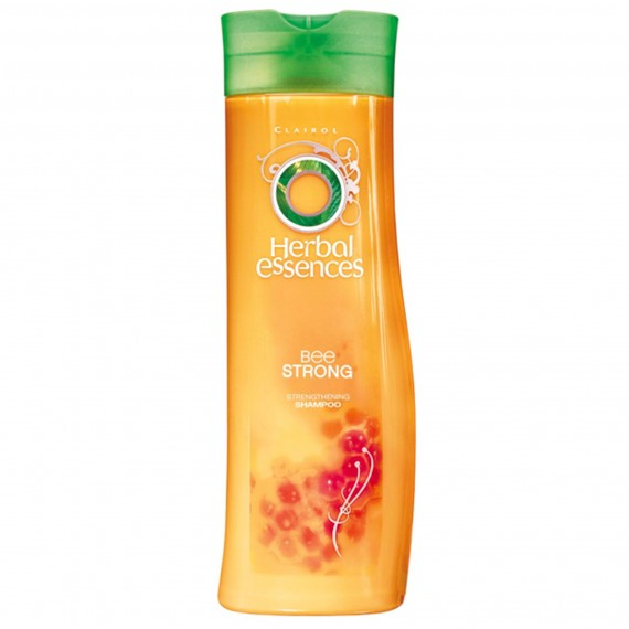 Herbal Essences Bee Strong Strengthening Shampoo