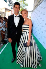 Novak Djokovic Foundation Gala Dinner