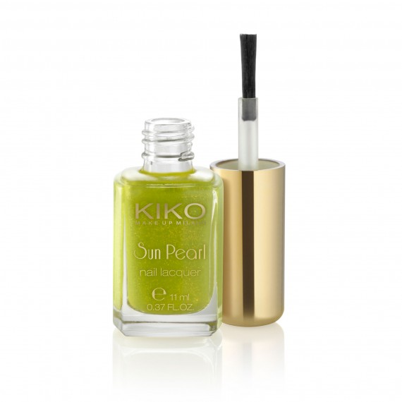 Kiko Nail Lacquer