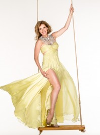 Strictly Darcey: Our September cover star lets us into her world...
