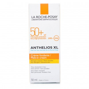 La Roche-Posay Anthelios Melt-In Cream SPF50