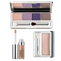 Clinique All About Shadow New Range