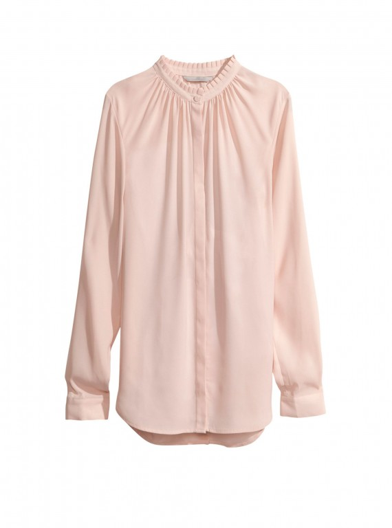 H&M blouse photo