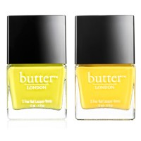 Butter LONDON Colour Clash Collection