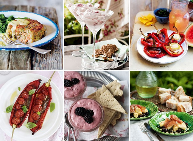 Your Bank Holiday Menu Made Easy