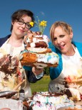 The Great British Bake Off: The Best & Worst Bakes Ever!