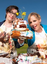 Meet The New Bake Off Contestants
