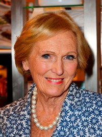 6 Style Lessons We Can Learn From Mary Berry