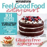 Welcome to Feel Good Food Eating Smart Magazine
