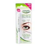 Simple Kind To Eyes Eye Make-Up Correct Pen
