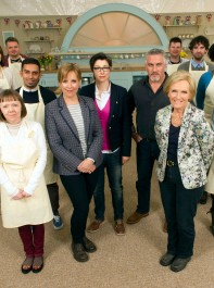 The Great British Bake Off: Best One-Liners