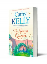 Book Of The Month: The Honey Queen by Cathy Kelly